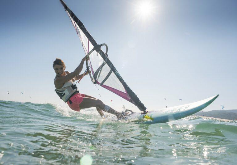 , Jak wybrać odpowiednią deskę windsurfingową?